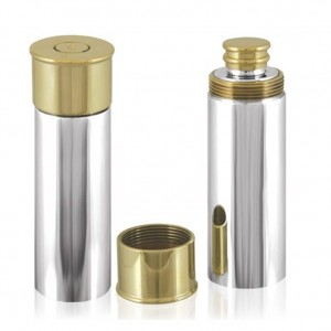 Cartridge Hip Flask 4 oz