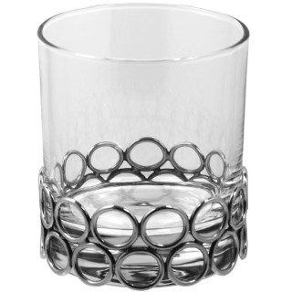 Eternity Single Whisky Glass