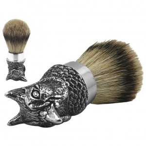 Pheasant Shaving Brush