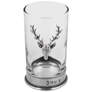Stag Hiball Spirit Glass