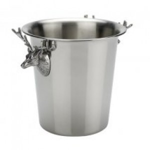 Stag Champagne Bucket