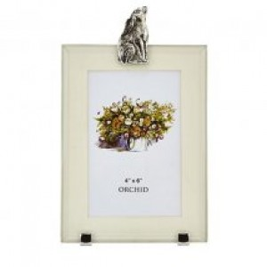 Hare Photo Frame Large