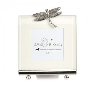 Dragonfly Photo Frame
