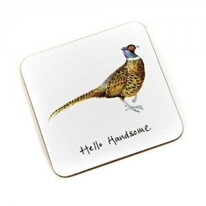 "Coaster ""Hello Handsome"""