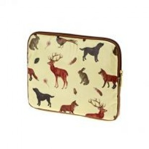 Country Animals Ipad Case